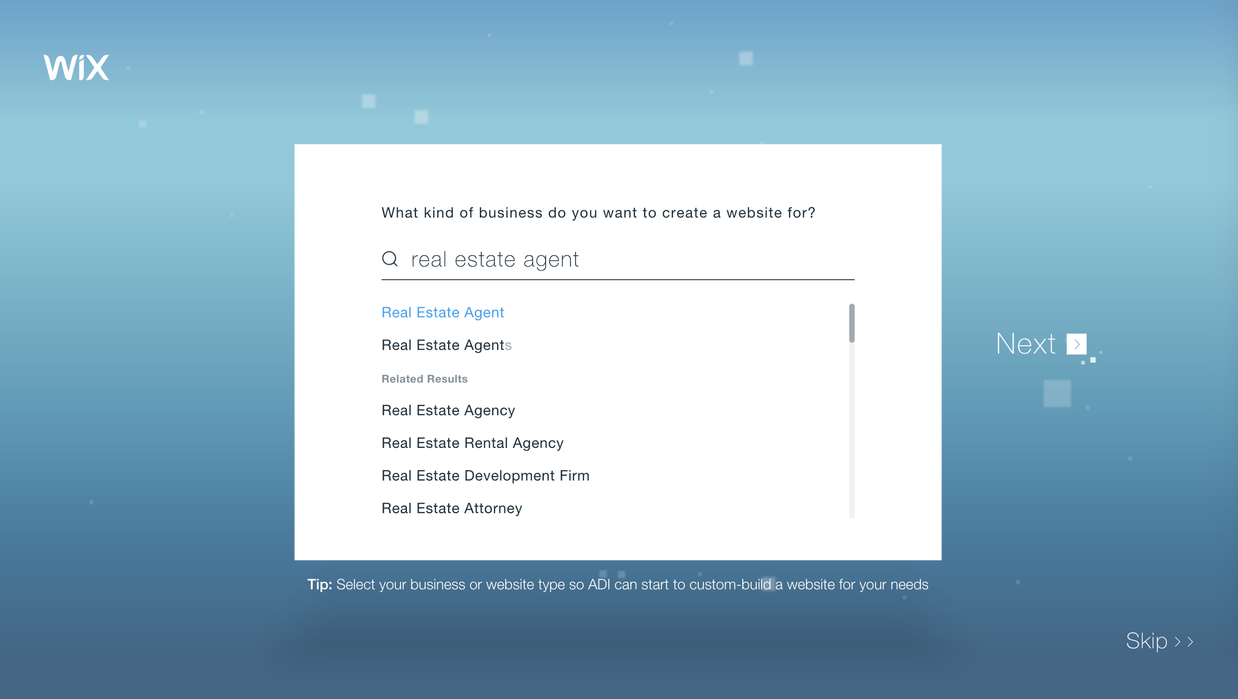 Wix The Perfect Website Builder For Real Estate Agents - Wix privacy policy template