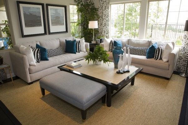 crop sm Cofy living room 1 - Five ideas that can dramatically improve your living room