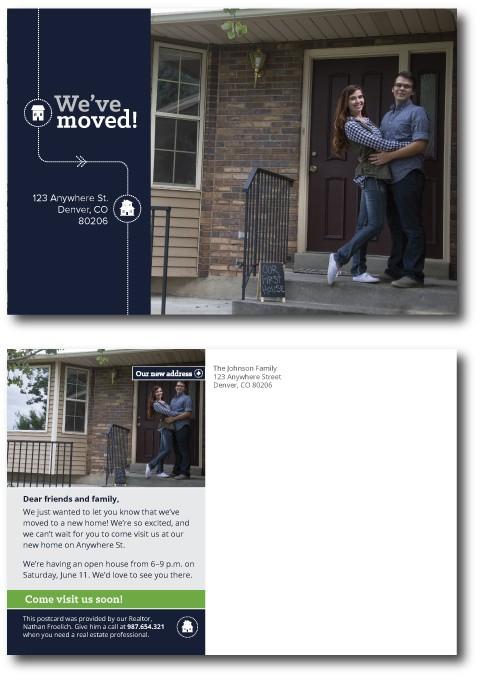 how to change garmin home address