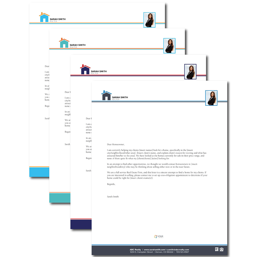 Free Real Estate Templates - Business plan for real estate agents template
