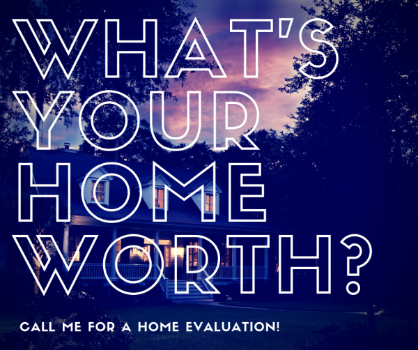 Home Evalution Posts
